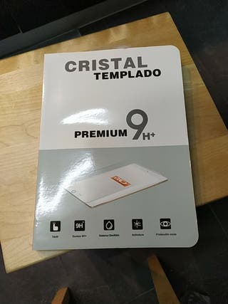 "cristal y funda para ipad 9,7"" ipad 5 air / air 2"