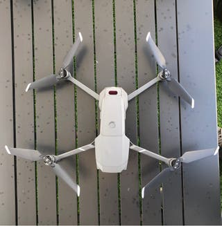 Drone Majic 2 Pro Fly More