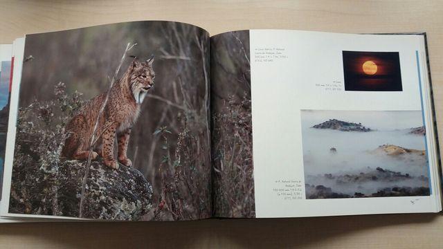Libro Diario de un fotógrafo de la Naturaleza.
