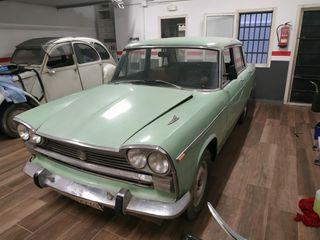 SEAT 1500 1969