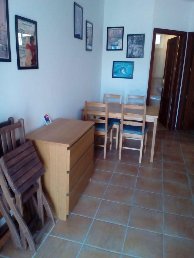 Precioso apartamento en Alcaucín (Alcaucín, Málaga)
