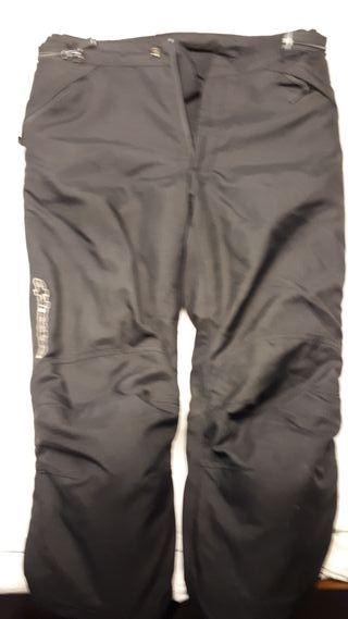 Pantalon ALPINESTARS Cordura Talla L