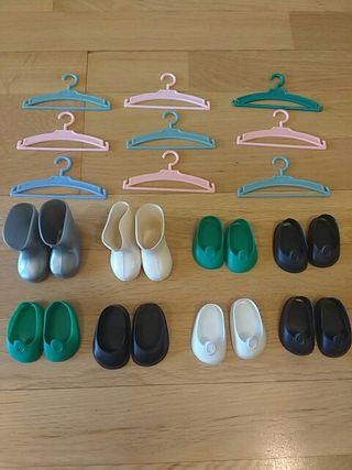 Zapatos y Botas originales Nancy