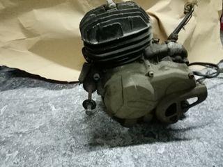 vendo motores de 49cc