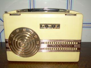 RADIO ANTIGUA VOXSAN