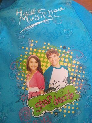 mochila High school musical