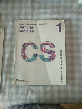 Libros formación profesional básica