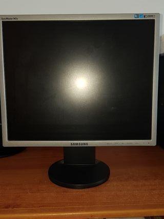 monitor Sync Master Samsung