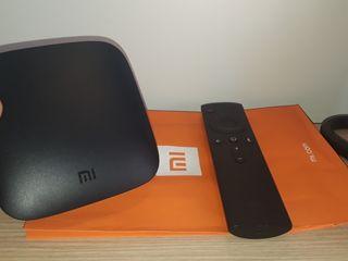 Mi Box 4K Xiaomi