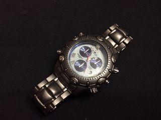 Reloj Lotus Titanium