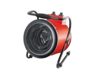 Calefactor, estufa, cañón aire industrial