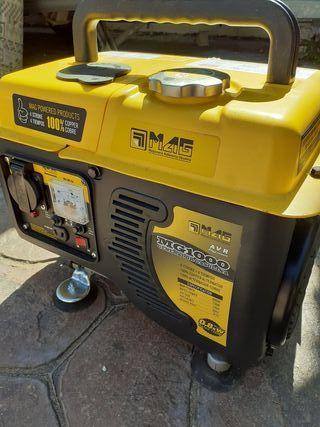 generador gasolina 700w
