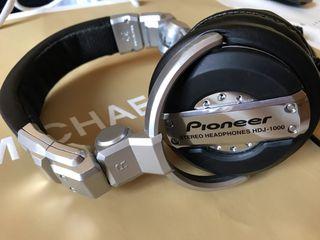 Auriculares Pioneer alta gama