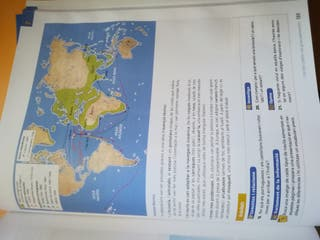 Geografía y Historia 2eso Oxford