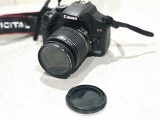Cámara Canon EOS 45D