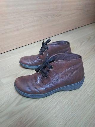 Zapatos mujer otoño-invierno Pitillos talla 37