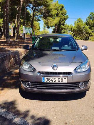 Renault Fluence 110 cv