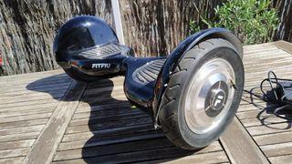 Hoverboard Fitfiu Bluetooth