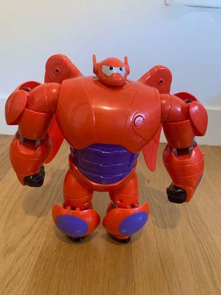 Figura Baymax BIG HERO 6 DISNEY