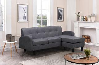 Sofá Chaise-Longue Mini