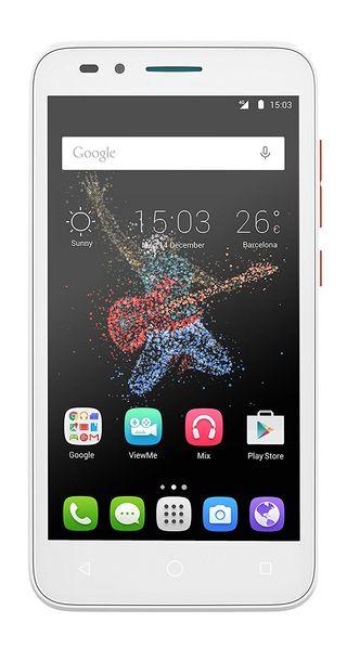 80036905 Alcatel Go Play One Touch 8Gb Blanco