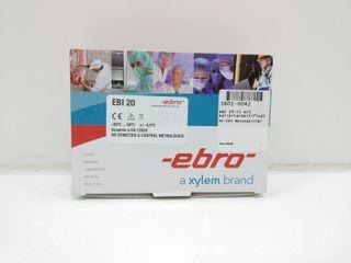 Sensor de Temperatura Interior EBRO EBI 20-T 91627