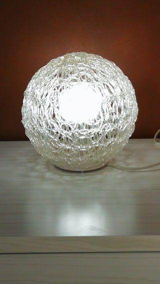 lámpara decorativa