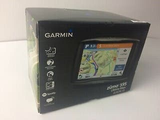 garmin 595lm