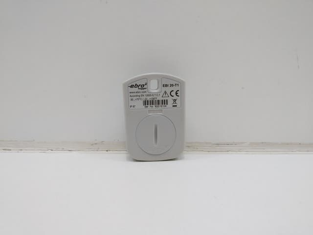 Sensor de Temperatura Interior EBRO EBI 20-T 91625