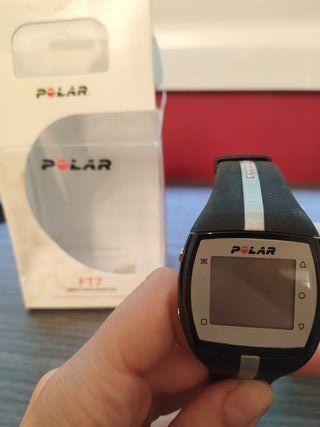 Reloj deportivo Polar FT7