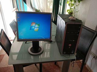ordenador pc computer pantalla
