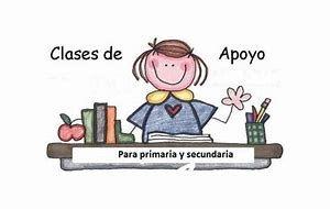 Clases particulares inglés primaria y secundaria