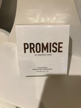 Promise by Jennifer Lopez Perfume