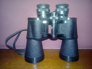 prismáticos ZENIHT 12 x 50