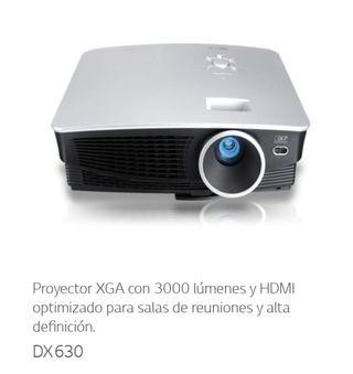 proyector lg