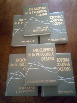 Enciclopedia de psicologia
