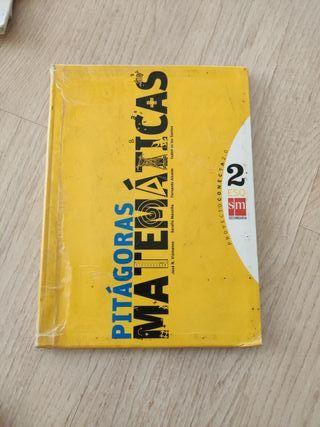 Matematicas Pitagoras 2° ESO