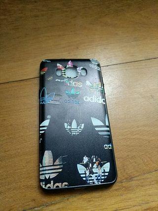 vendo funda de Samsung