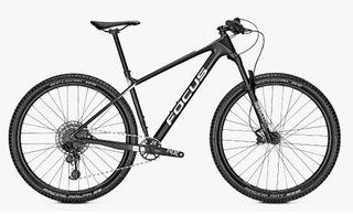 """Bicicleta Focus raven 8.6 29"""" talla L 2019"""
