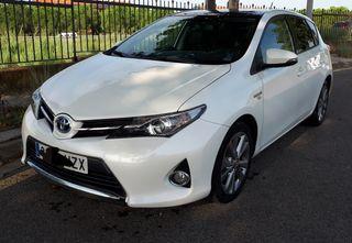 Toyota Auris 2014
