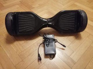 Patín eléctrico hoverboard