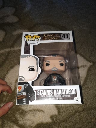funko pop stannis baratheon