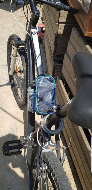 Bicicleta talla l Rockrider 5.1