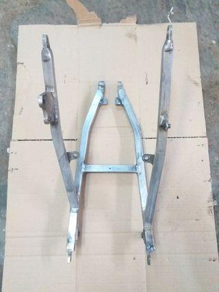 subchasis Honda crf 450 r