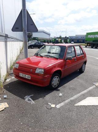 Renault GTL gasolina