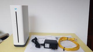 Adaptador Wifi+ Dual Movistar