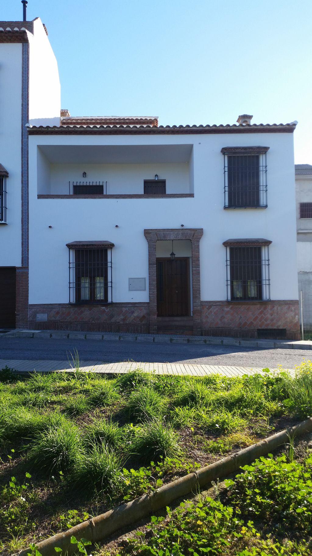 Casa Urbanización La Yesera (Casabermeja-Málaga) (Casabermeja, Málaga)