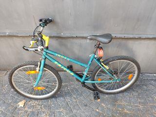Bicicleta taicor mtb