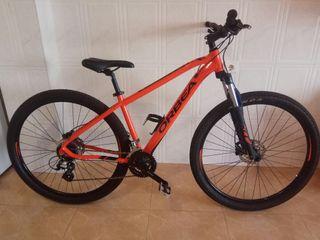 bicicleta de montaña Orbea mx29