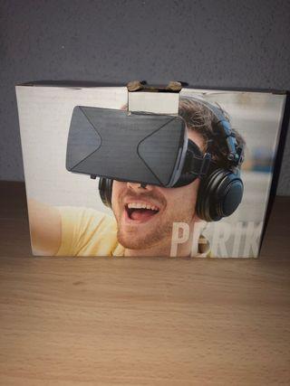 Gafas realidad virtual nuevas